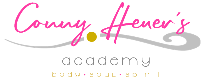Conny Heuers Academy_Logo_andersfarbig