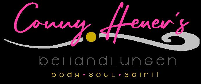 Conny Heuers Behandlungen_Logo_andersfarbig