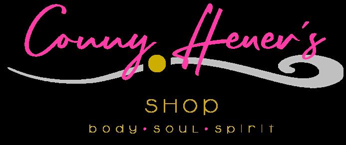 Conny Heuers Shop_Logo_andersfarbig