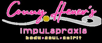 Logo Conny Heuer Impulspraxis
